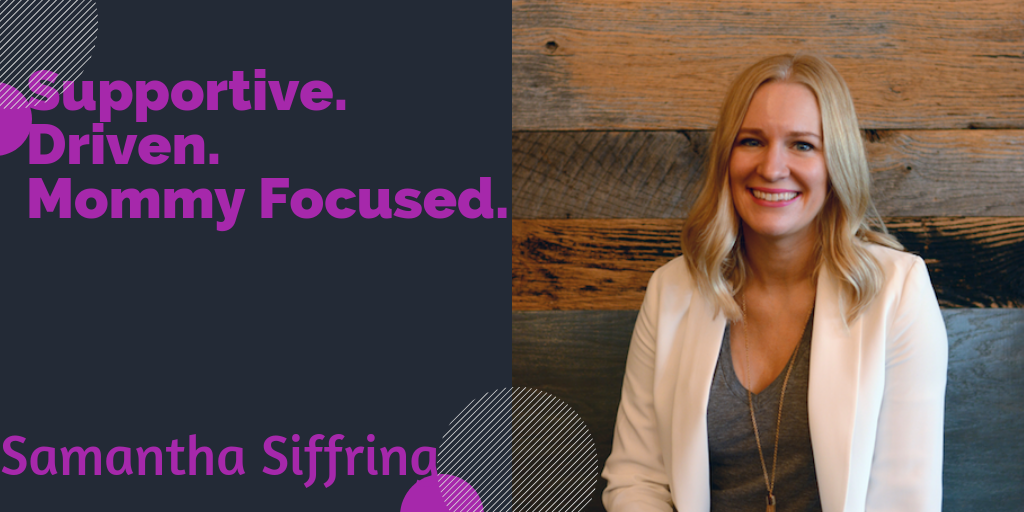 Interview with Samantha Siffring